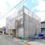 外観北九州市八幡西区春日台 スーパーや駅が近く便利です