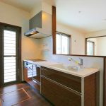 キッチン北九州市八幡西区星和町 199号線・3号線へのアクセス良好