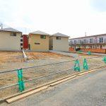 外観北九州市若松区宮丸|9帖以上のベッドルームあり