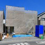 外観北九州市八幡西区高江|なんと駅まで徒歩3分です