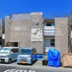 外観北九州市八幡西区高江|プライベート空間もゆったりと