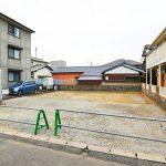 外観北九州市小倉南区南方|スーパーまで徒歩の距離です