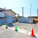 外観北九州市八幡西区日吉台|スーパーやモールが集中しています