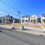 外観北九州市小倉南区田原|収納も部屋も十分なスペース有り