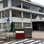 槻田中学校