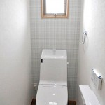 トイレ北九州市小倉南区沼緑町|駐車場3台分のスペースあり!!