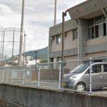熊西中学校
