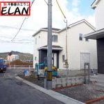 福岡県遠賀郡水巻町立屋敷【1号棟】3台分駐車可能🚗インナーバルコニー🌟