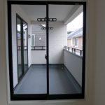 バルコニー🔻値下げ🔻山口県下関市横野町【2号棟】2階全室6帖以上❗❗畳の小部屋あり🌟