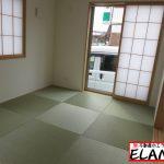 和室🔻値下げ🔻福岡県北九州市小倉南区北方【1号棟】2階洋室仕切りドアあり❗❗収納たっぷり🌟
