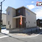 福岡県北九州市若松区小糸町【2号棟】1階6帖和室にLDK16帖!収納エリアも充実です!